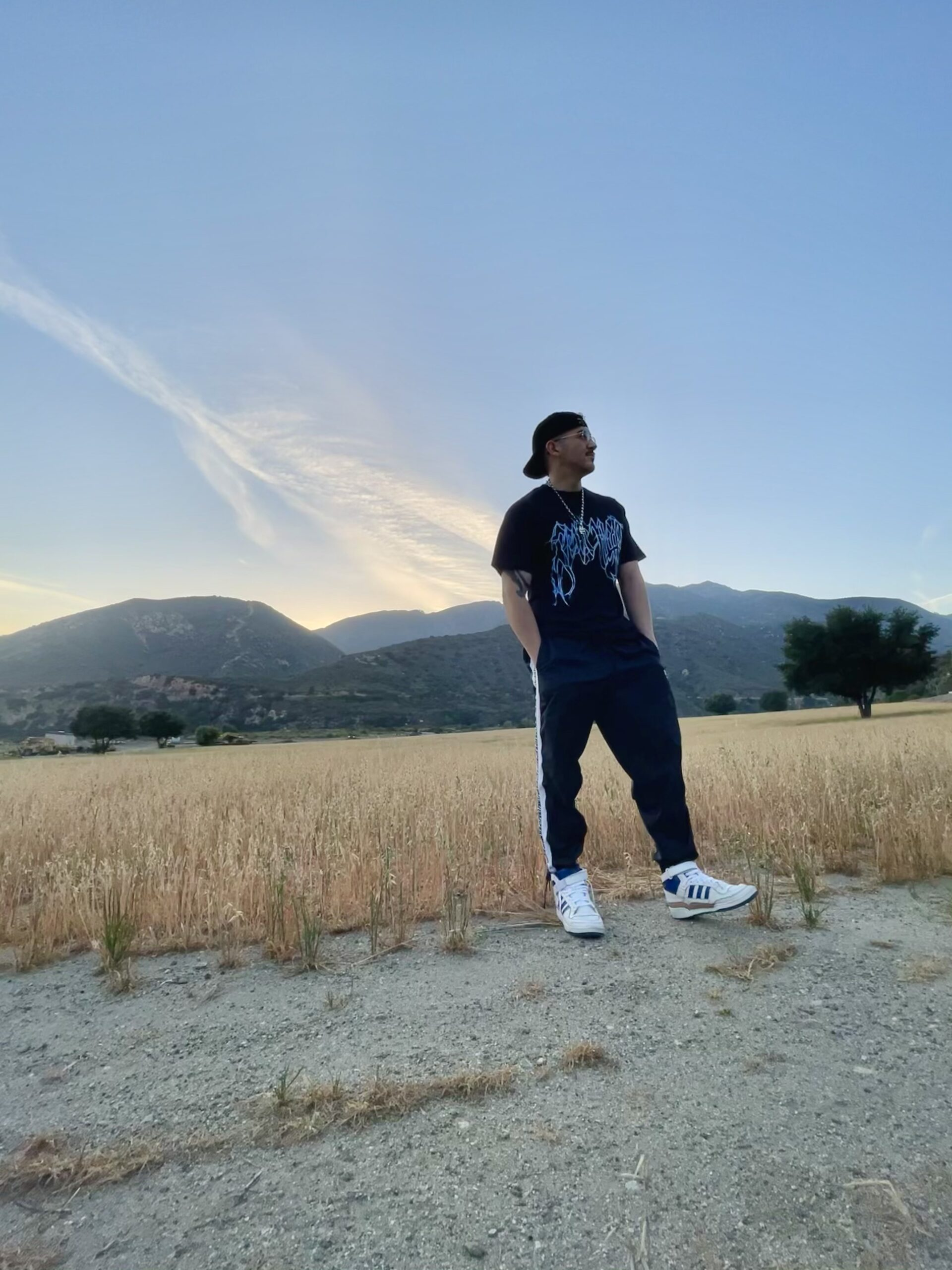 "Will Martinez Drops New EP ""Maybe I Love It""!"