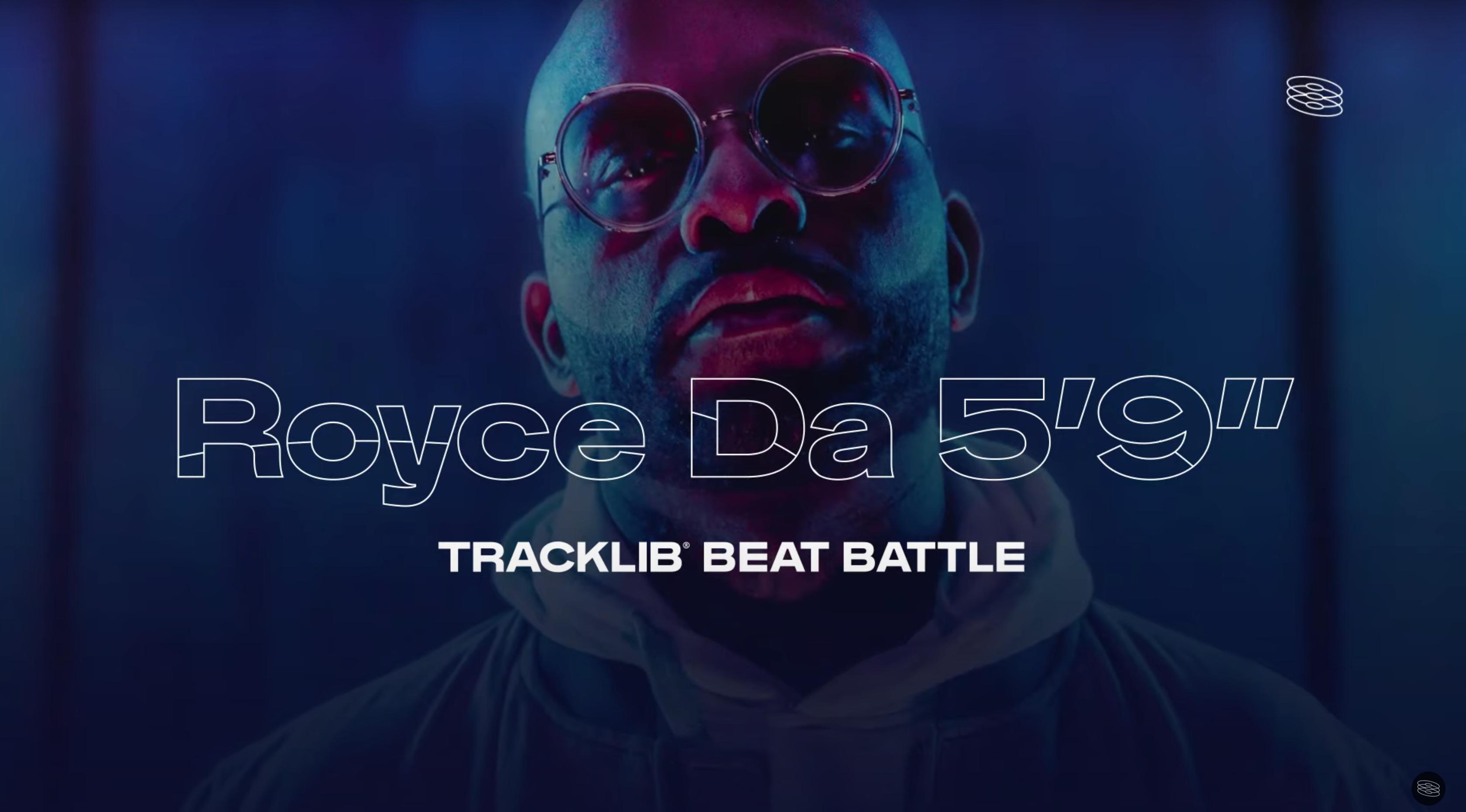 Royce Da 5'9