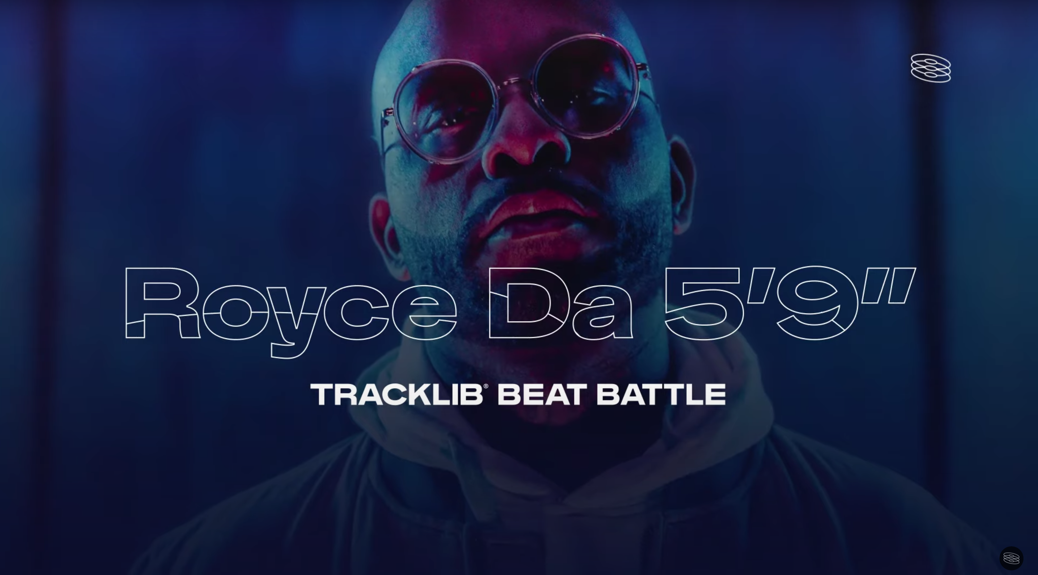 Detroit Rap Legend Royce Da 5'9 Is Offering Producers A Shot Via Tracklib