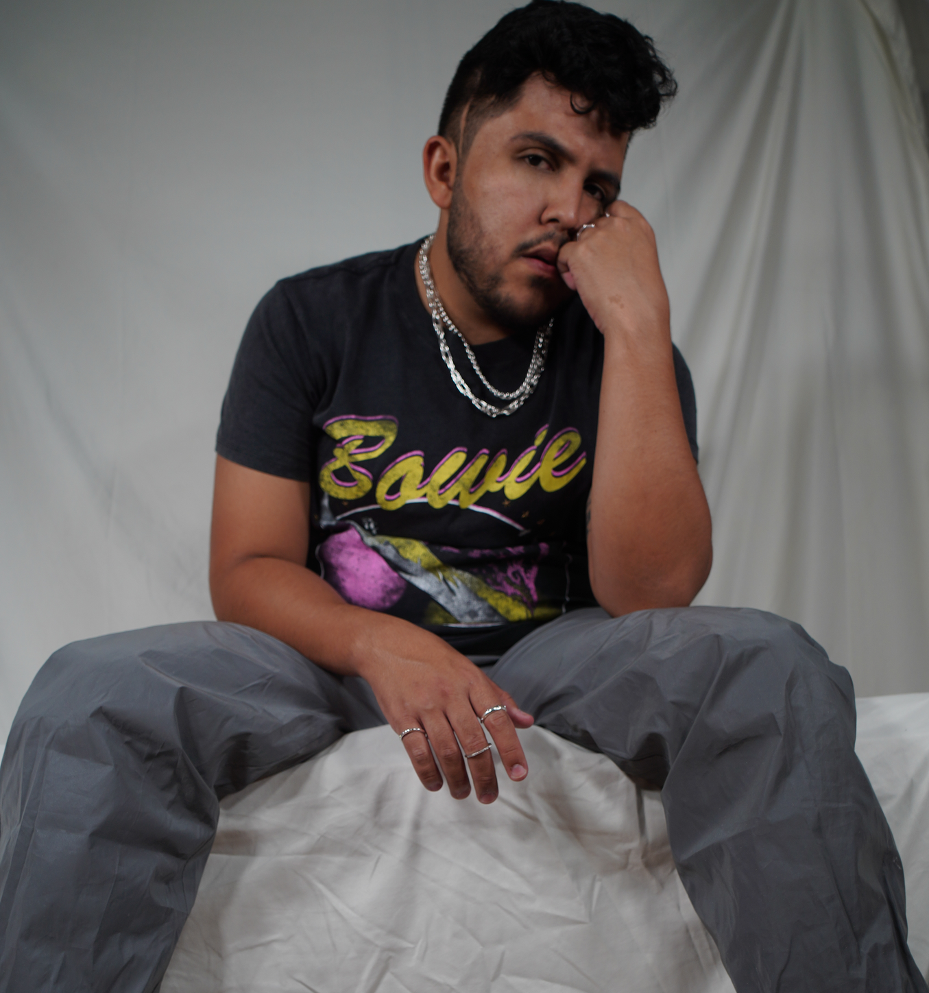 """Cadz releases his dynamic debut single, """"Entertaining You"""""""