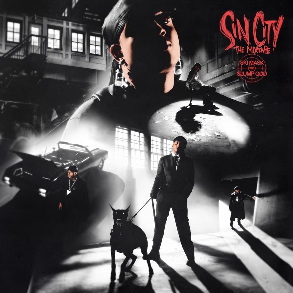 "Ski Mask the Slump God Brings Us To ""Sin City"" On New Mixtape"