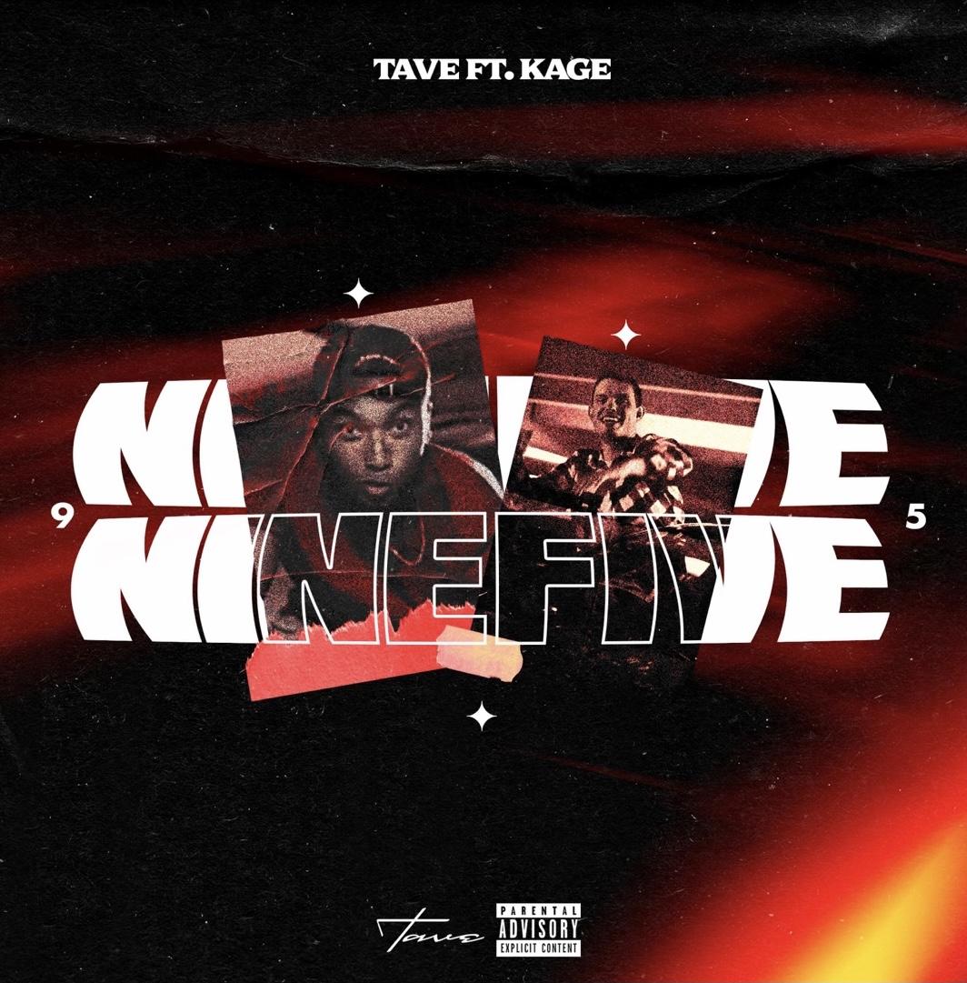 "TAVE Drops New Heat ""NineFive"" With Kagesrevenge"