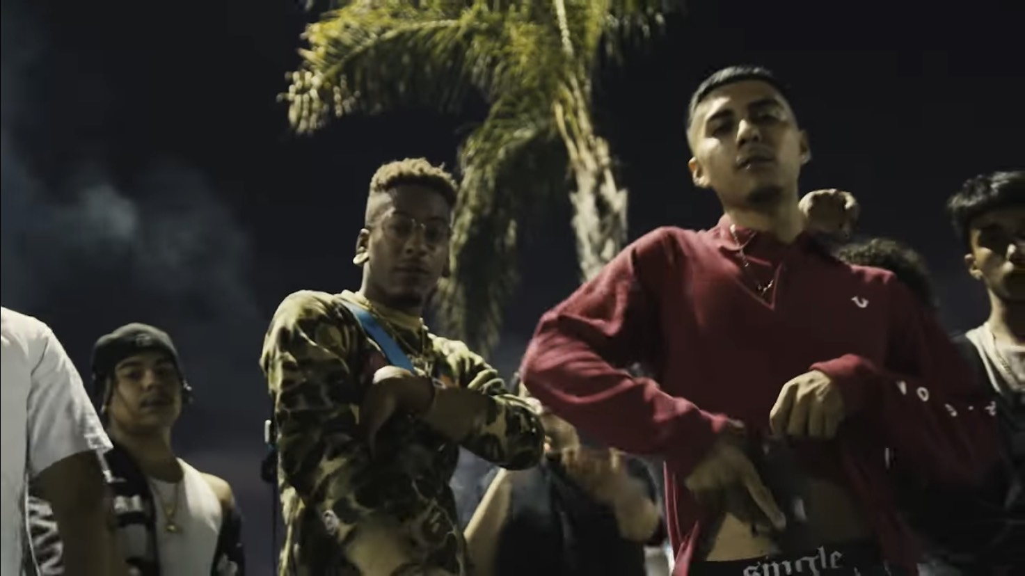 MoneySign $uede Debuts AzChike-Guest-Starring 'Geeked Up' Visual