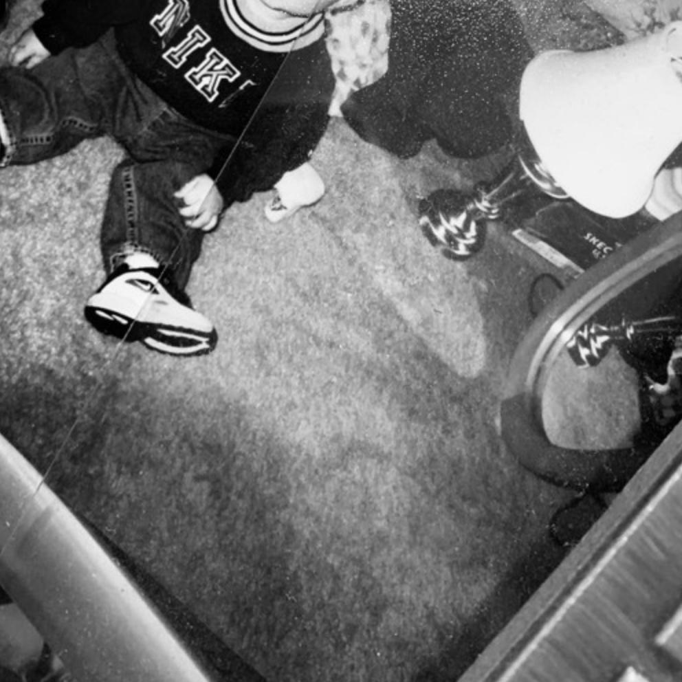 """Cxldface Drops New Versatile EP """"Forget & Forgive"""""""