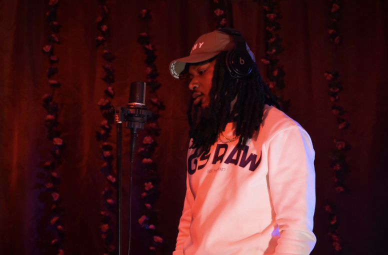 """Baby Zé Is Ready For Launch With Upcoming Single """"TAKEOFF"""""""