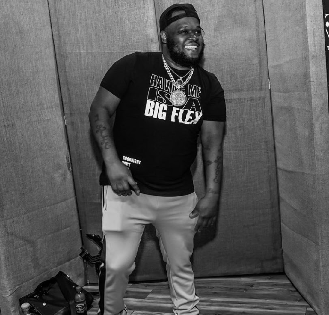 Bankroll Bigg Heats Up The Summer With Latest Release 'Two Words One Finger'