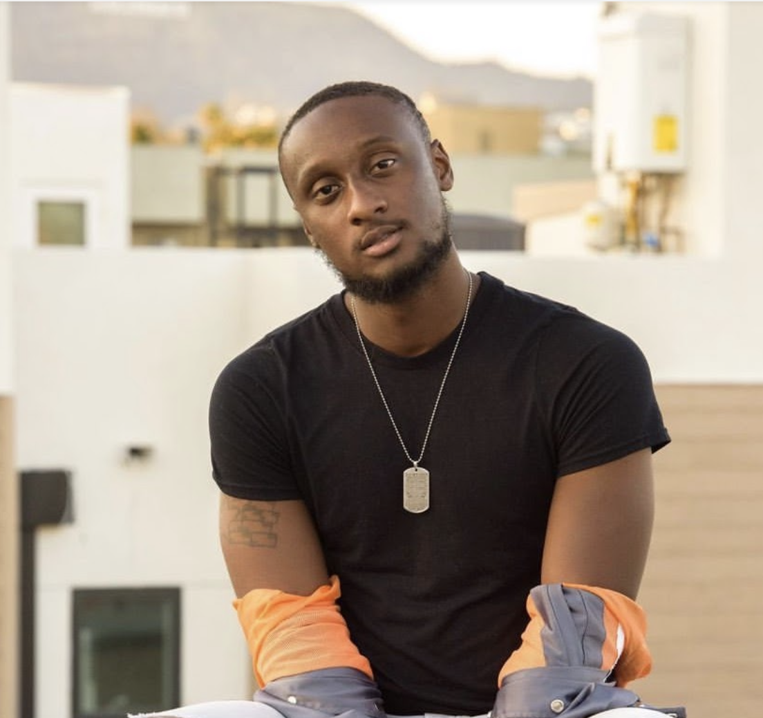 Roc Kartel Shares Dynamic Project 'Time Is Now III'