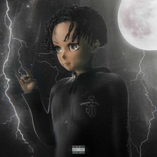 "17-Year-Old Atlanta Rapper Lil Keel Drops New Visual ""Fluent"""