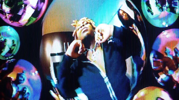 "Atlanta's Hellboysnow Shares New ""Take It"" Music Video"