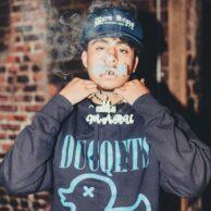 "Lil Maru Drops New ""On The Block"" Music Video | LOADING MAGAZINE"
