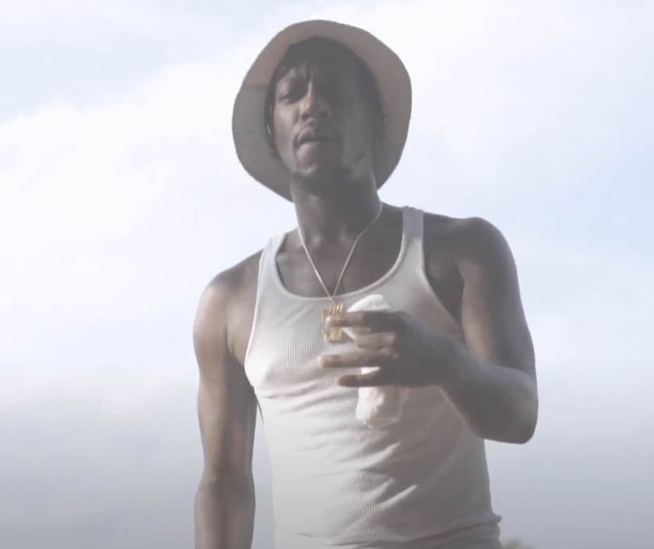 All About Family and Friends in Flow2def's New Video for Love Hate