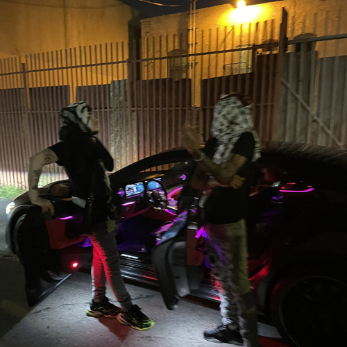 """Yeat Links Up With DotComNirvan On Visual For """"Turban"""""""