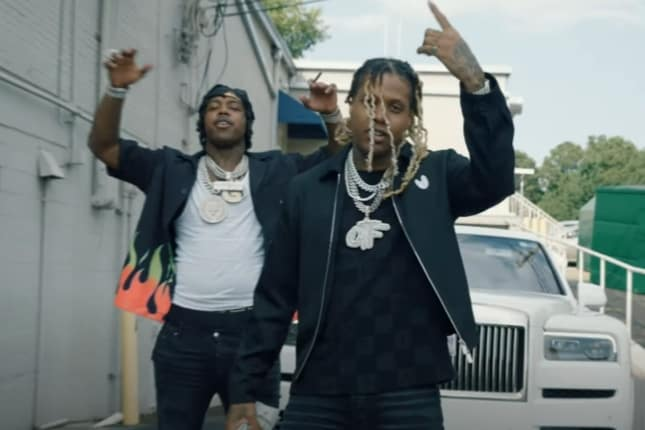 """Louisville's EST Gee teams up with Chicago's Lil Durk For New """"In Town"""" Music Video"""