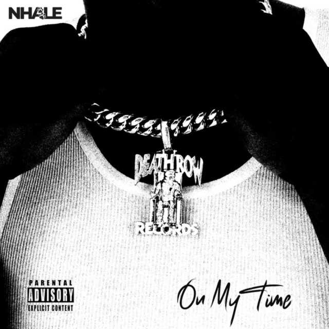 NHale Puts On For The West Coast With 'On My Time' Single