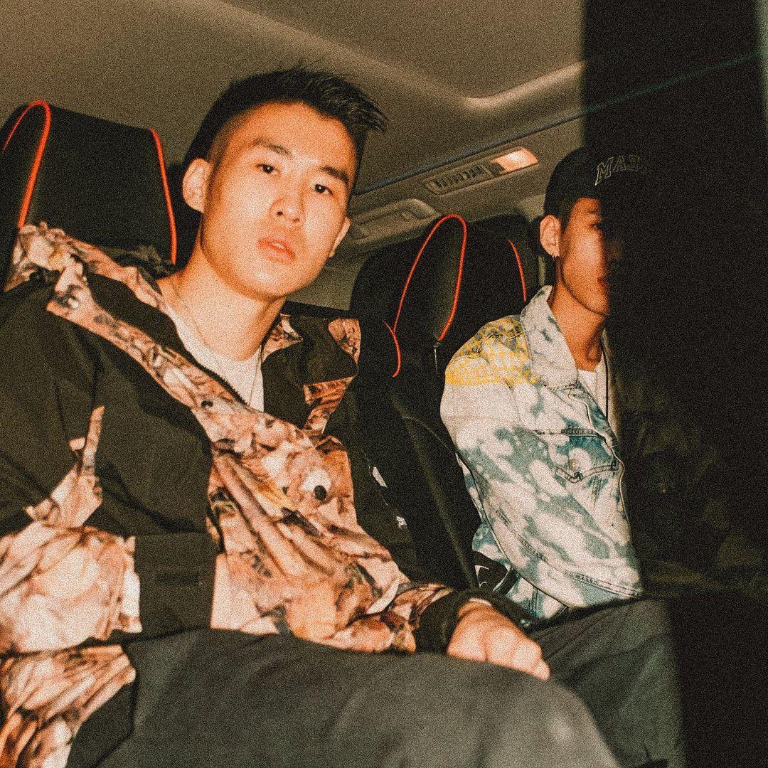 An Interview With Hong-Kong Rapper Haysen Cheng