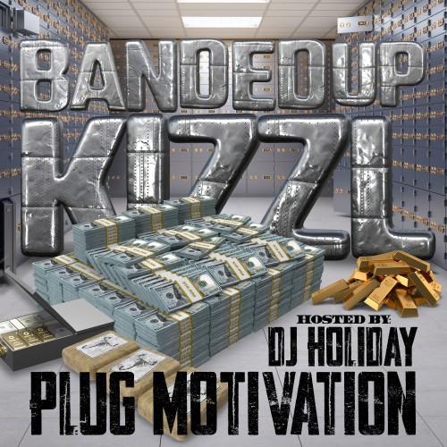 'Plug Motivation' Is Bandedup Kizzl's Best Yet