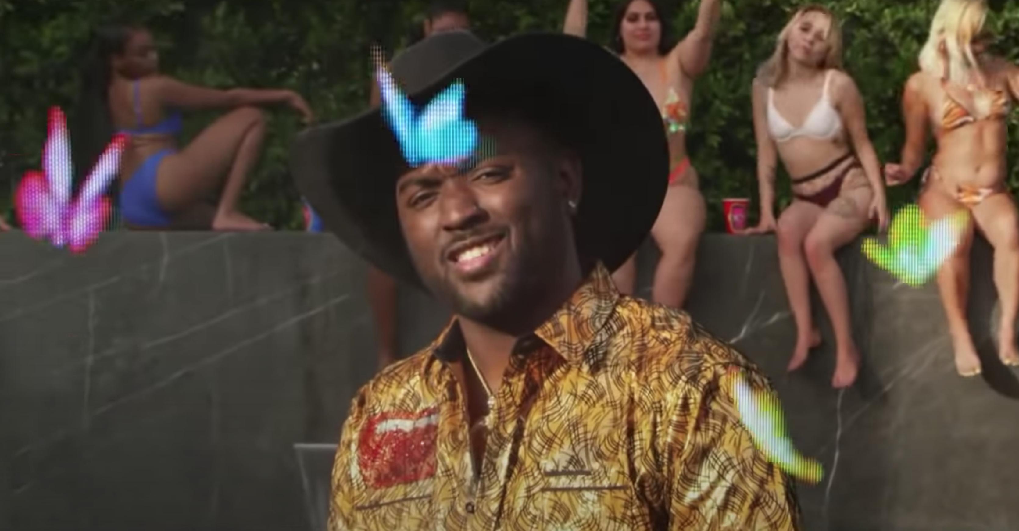 DeVon True Pours Up The Casa Migos In 'Margarita' Video