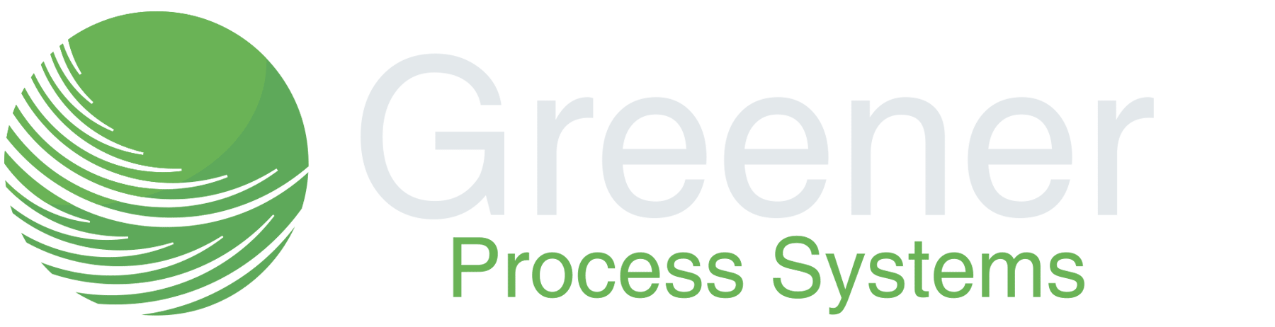 Greener Process Systems