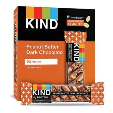KIND Dark Chocolate Cherry Cashew  12/1.4oz