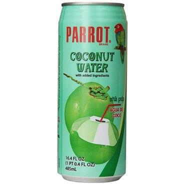 Parrot Coconut Water Pulp Large 24/16.4oz