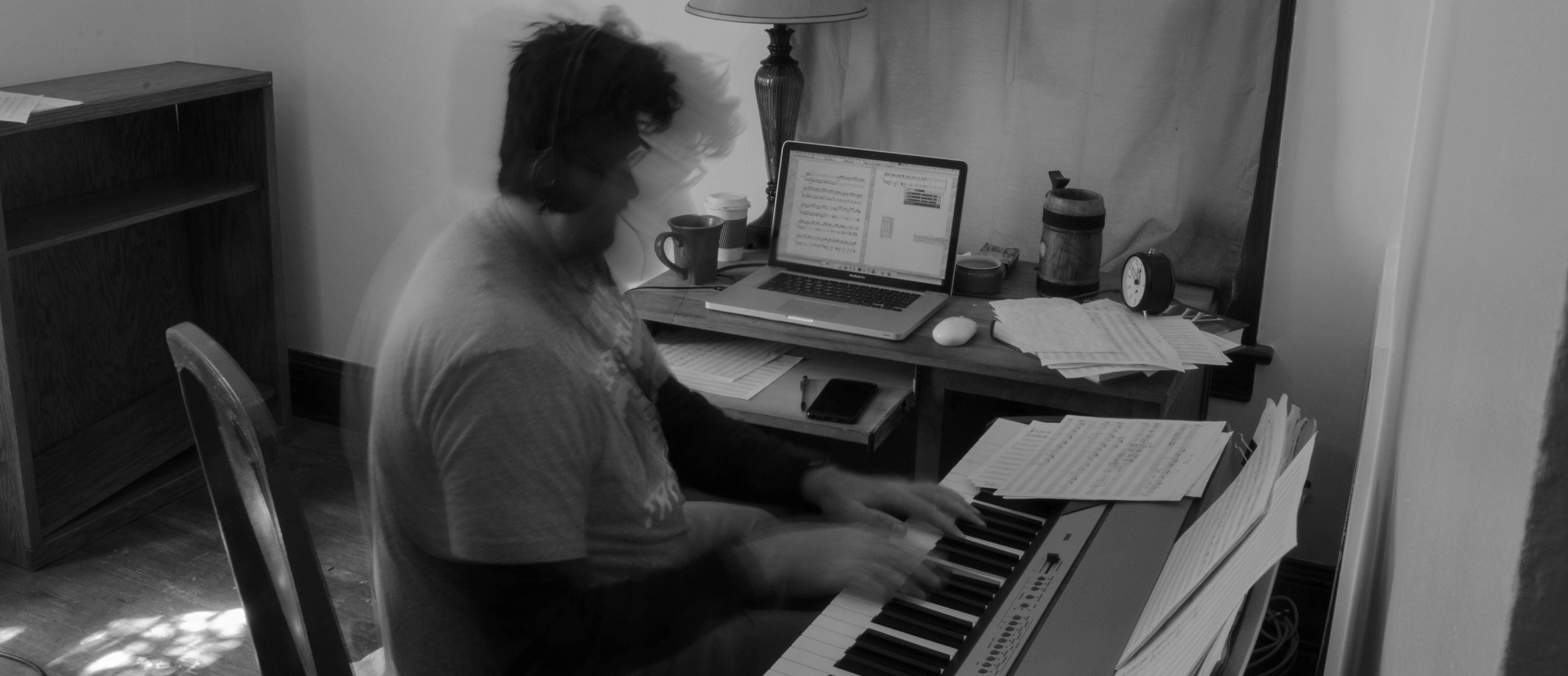 WNHS-Rehearsal