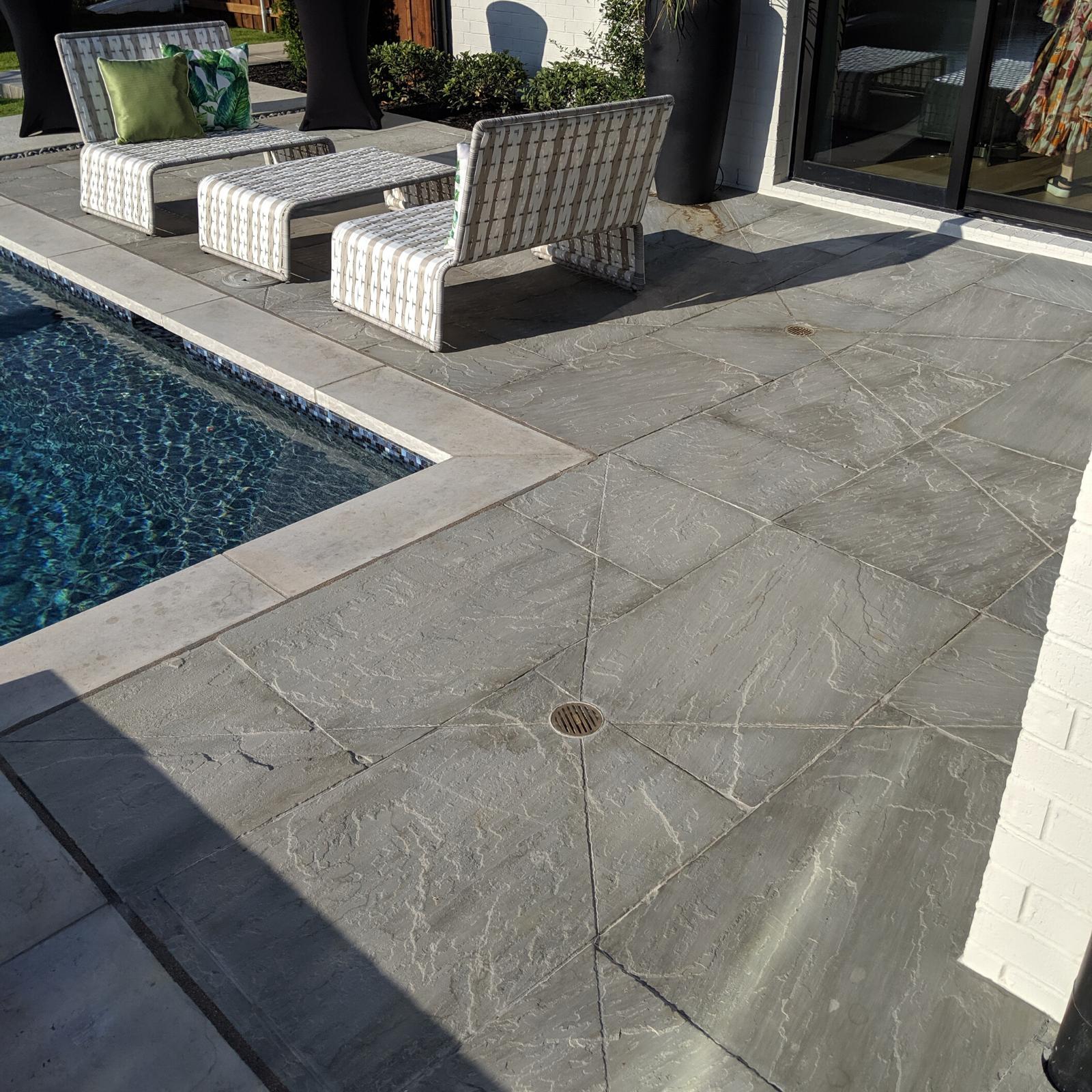 Custom Flooring Projects