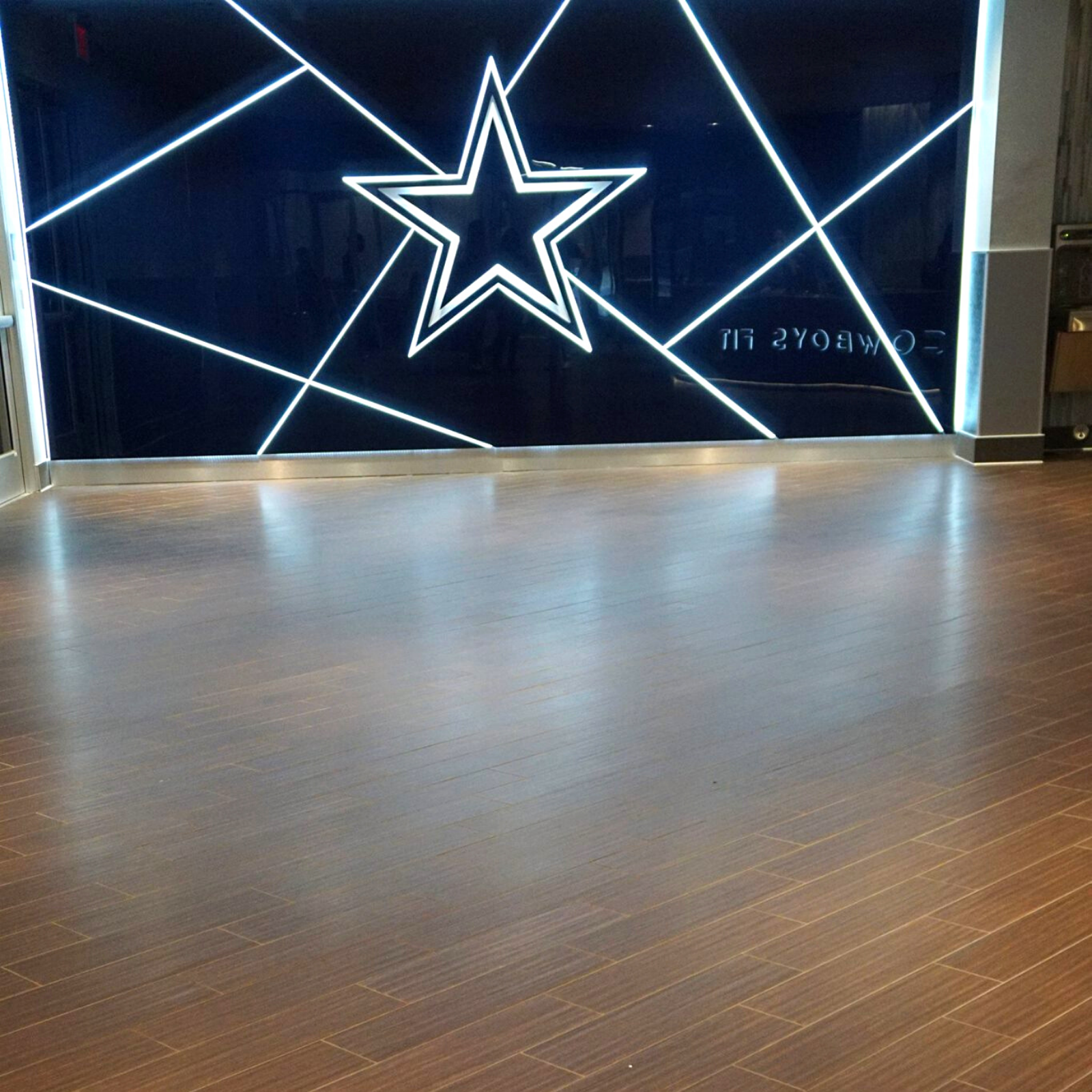 Dallas Cowboys Fit