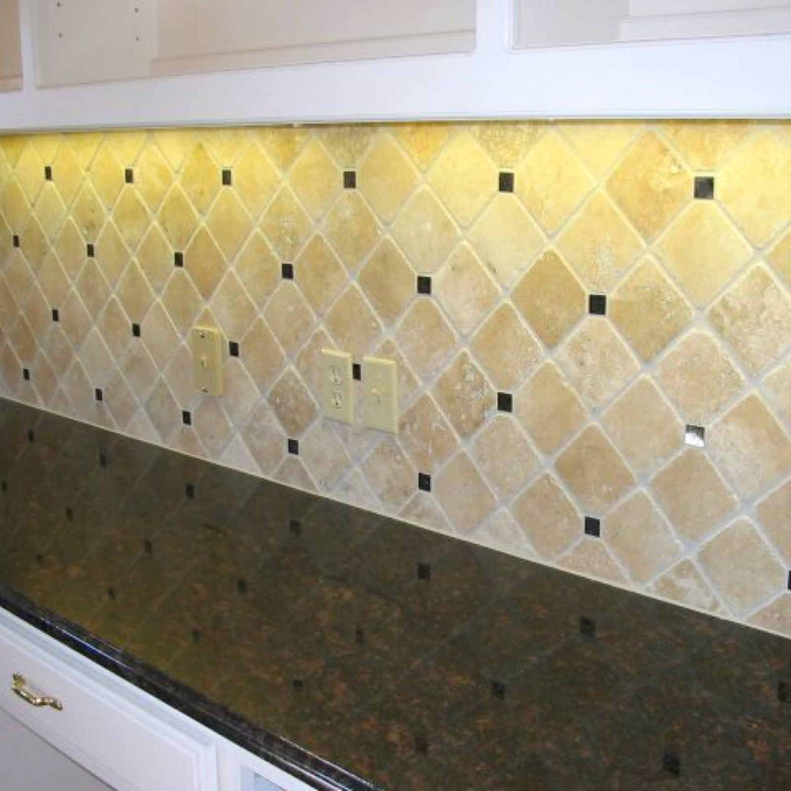 Backsplash Projects