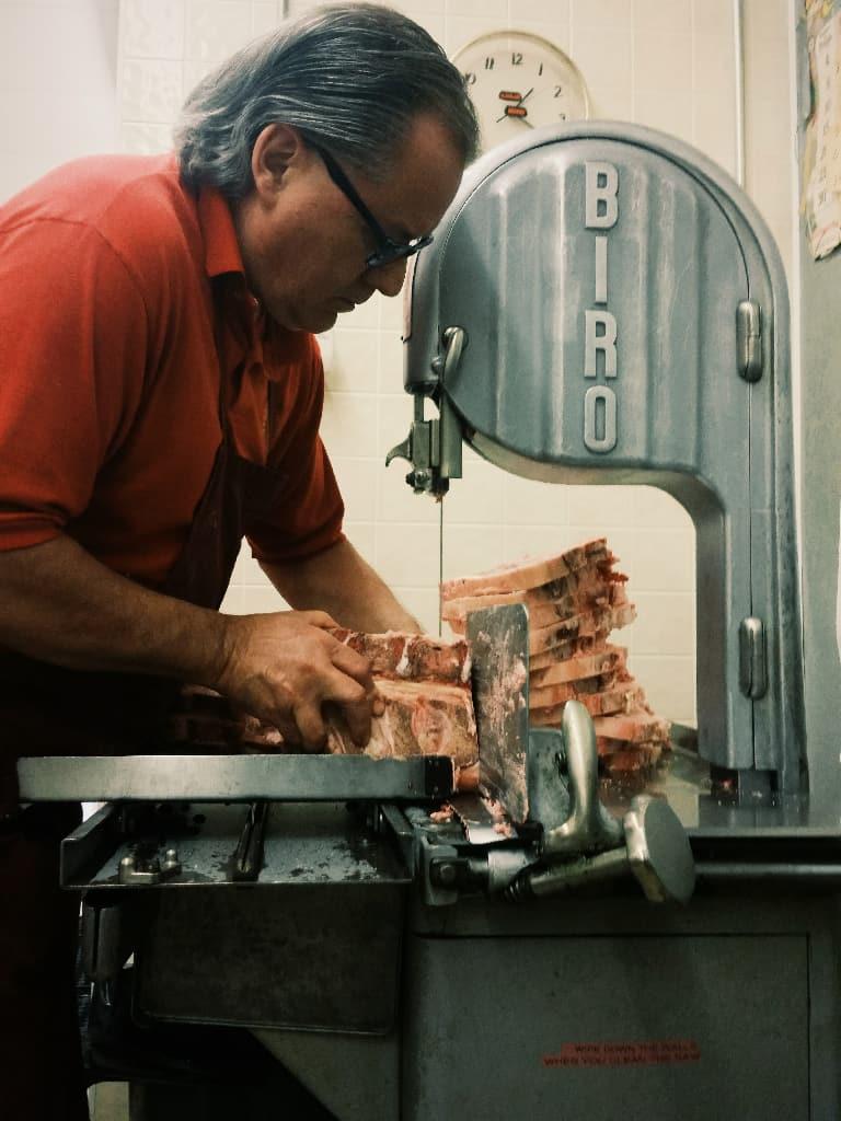 Mark Jaworski Jaworski Meats