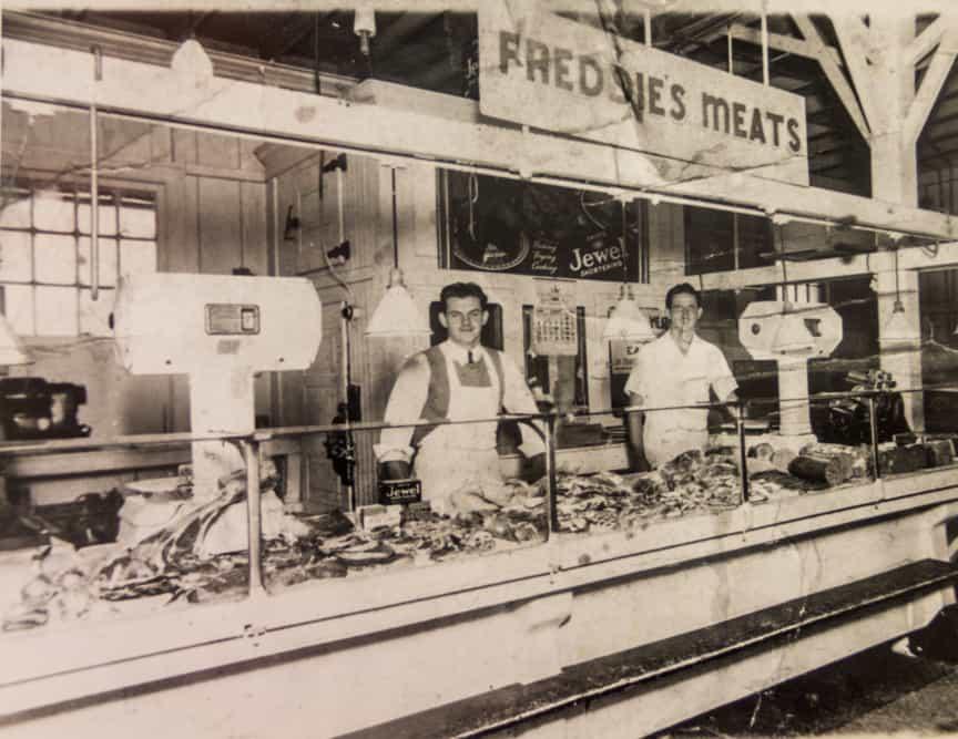 Fred Jaworski Meats