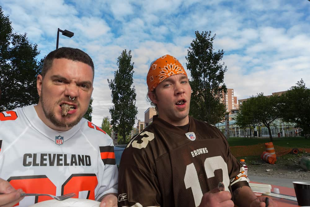 jaworski meats middleburg heights ohio cleveland browns tailgating