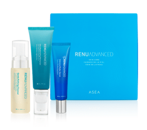 RENU Advanced Skin Care Kit