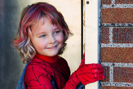 SpiderMable-138-2 - very small