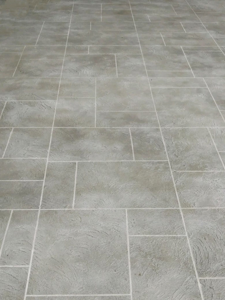 Pacific Tile & Pacific Stone