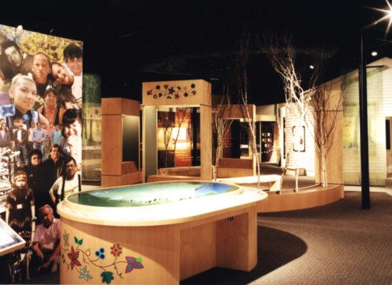 Bois Forte Heritage Center