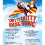 Chitty Chitty poster