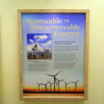 Renewable Energy panel