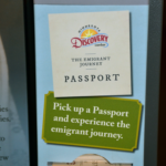Passport box