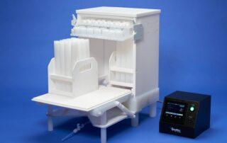 Savillex VC Ultra Acid Vapor Cleaning System