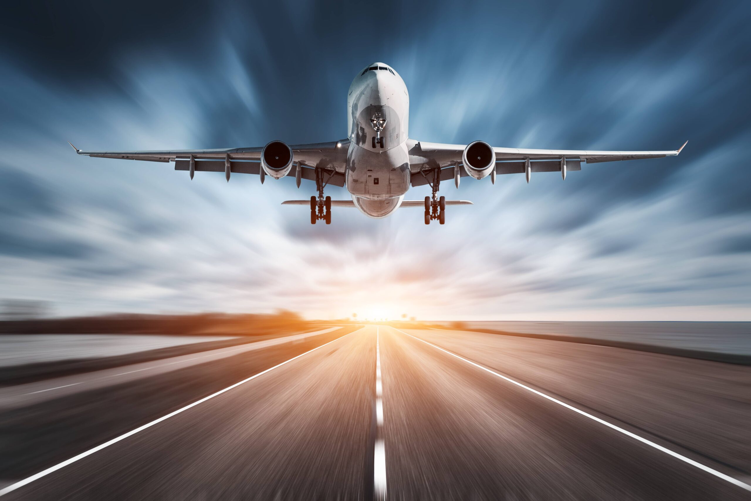 Taking flight with fluoropolymers