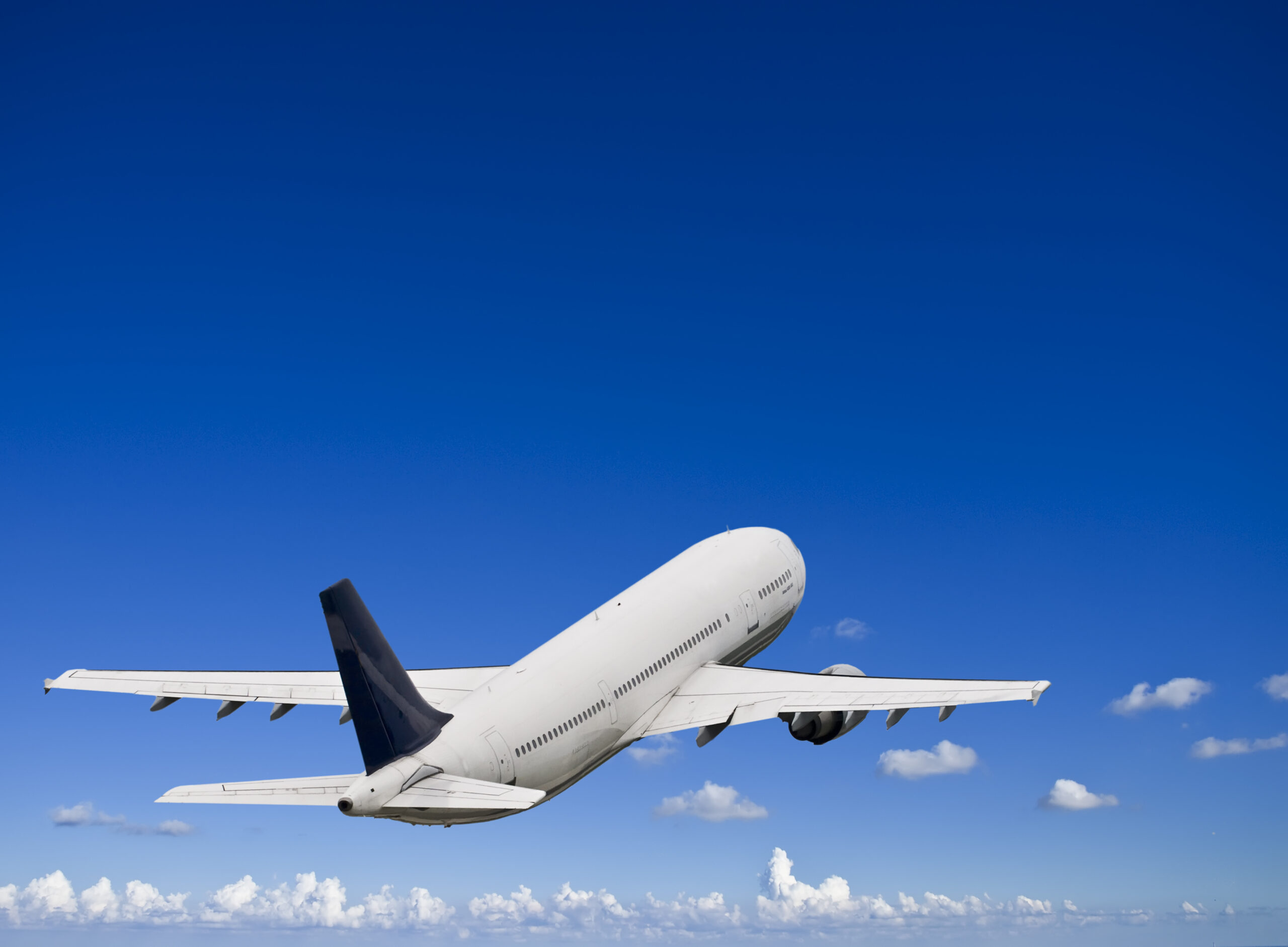 Creating fluoropolymer parts for aerospace
