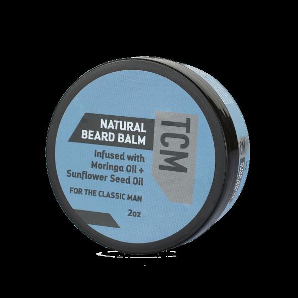 TCM Beard Balm Up Angle