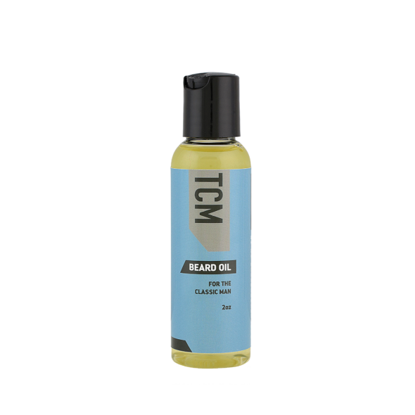 TCM Beard Oil