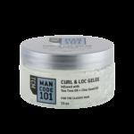 TCM Mancode Curl Loc Gelee