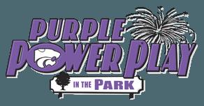 Purple Power Play Logo