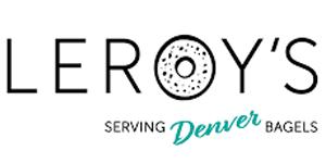 Leroy's Bagels