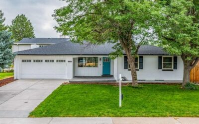 New Price: 6098 S Marshall Drive, Littleton, CO 80123