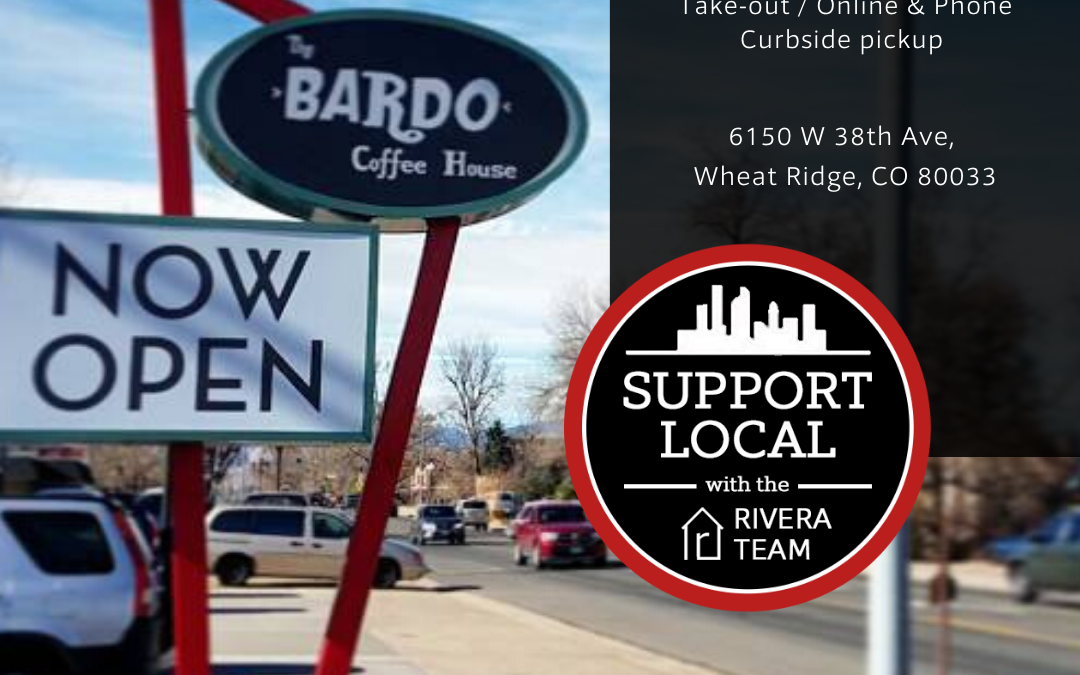 Support Local: Bardo