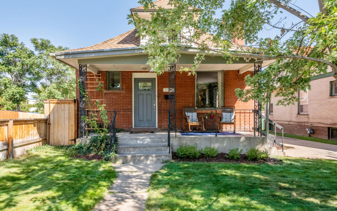 LISTING: Charming 2 Story in Highland