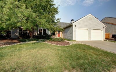 SOLD: Charming Ranch-Style Home in Centennial